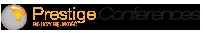 Prestigeconferences.pl Logo