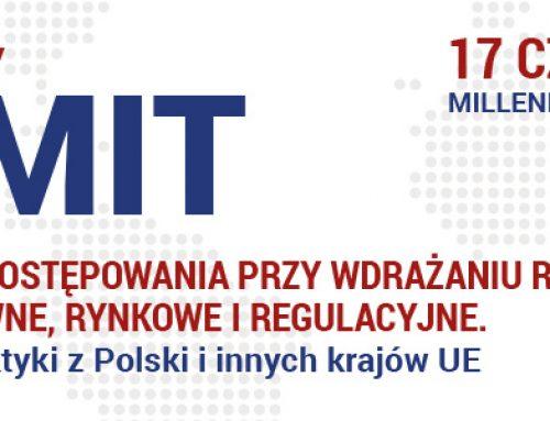Warsztaty REMIT -przewodnik postępowania przy wdrażaniu rozporządzeń -17.06.15