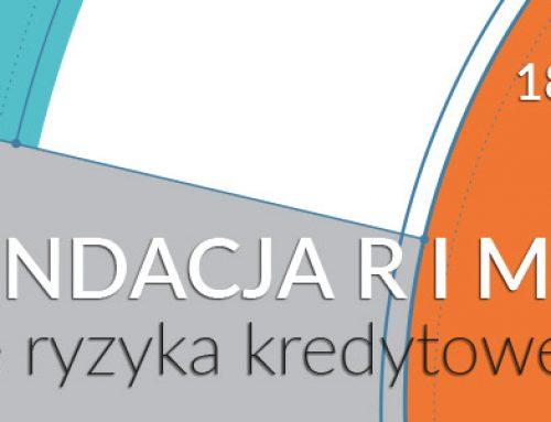 Rekomendacja R i MSR w obszarze ryzyka kredytowego. 18.11.2015