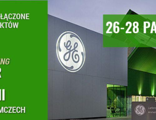 Seminarium wyjazdowe do fabryki silników gazowych GE Jenbacher – 26-28.10.2015 Austria i Niemcy