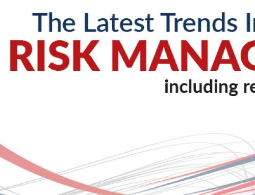The Latest Trends in Operational  Risk Management -including regulatory landscape – 7.12.15
