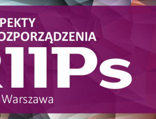 Praktyczne aspekty stosowania rozporządzenia PRIIPs – 3.07.2018