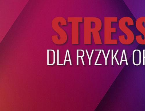 Stress Testy dla ryzyka operacyjnego – 20.06.2018
