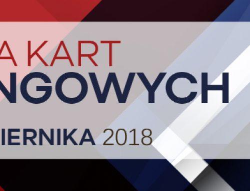 Budowa kart scoringowych. 29-30.10.2018