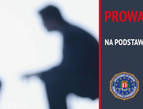 Prowadzenie rozmów i wywiadów na podstawie metod stosowanych w FBI -IX edycja. 3-4.12.2018
