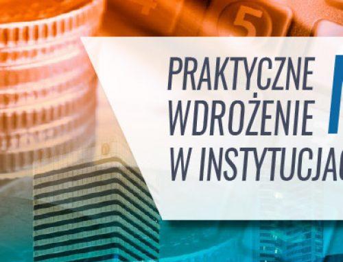 Praktyczne wdrożenie MiFID II w instytucjach finansowych – 23.11.2018