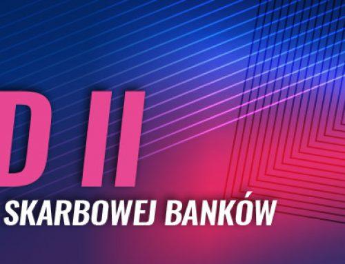MIFID II w działalności skarbowej banków. 10-11.12.2018