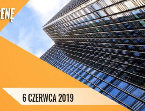 Jak uzyskać dobrą ocenę BIONdla ryzyka operacyjnego – 6.06.2019