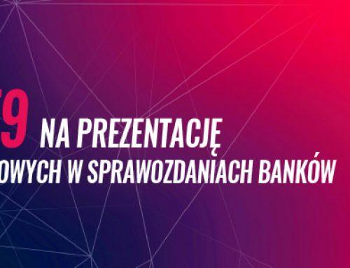 Wpływ MSSF9 na prezentację instrumentów finansowych w sprawozdaniach banków – 21.05.2019