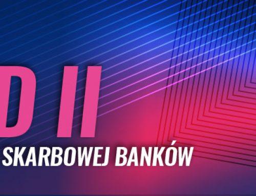 MIFID II w działalności skarbowej banków 27-28.05.2019