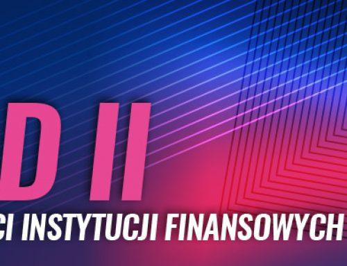MIFID II w działalności INSTYTUCJI FINANSOWYCH 25-26.01.2021