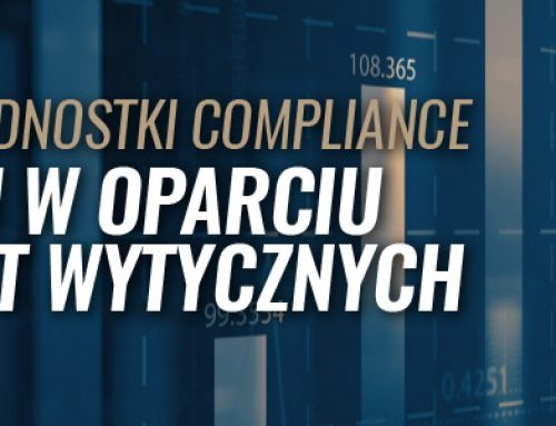 Obowiązki jednostki compliance w MIFID II w oparciu o projekt wytycznych ESMA – 30.03.2021