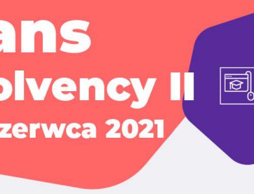 Bilans wg Solvency II. 23-24.06.2021