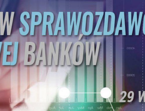 Nowości w sprawozdawczości finansowej banków- 29.09.2021